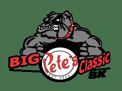 BIG Pete's Classic 8K